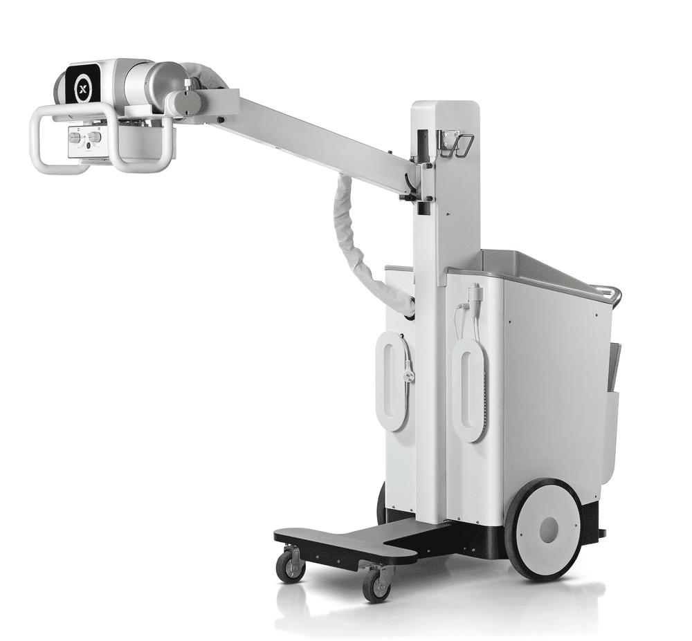 Raios X móvel - Imex Medical - Mob Easy - 01